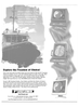 Maritime Reporter Magazine, page 4th Cover,  May 2002