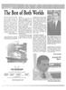Maritime Reporter Magazine, page 26,  May 2003 Karl Erik Kjelstz