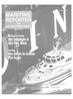 Maritime Reporter Magazine Cover Oct 2003 -