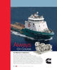 Maritime Reporter Magazine, page 9,  Sep 2012
