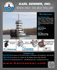 Maritime Reporter Magazine, page 4th Cover,  Sep 2012