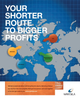 Maritime Reporter Magazine, page 2nd Cover,  May 2013