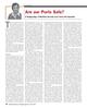 Maritime Reporter Magazine, page 16,  Jul 2013