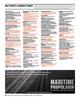 Maritime Reporter Magazine, page 58,  Dec 2013