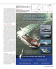 Maritime Reporter Magazine, page 19,  Jan 2014 simulation