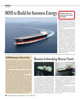 Maritime Reporter Magazine, page 48,  Jan 2014 Harbor Unit