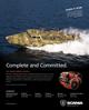 Maritime Reporter Magazine, page 5,  Mar 2014