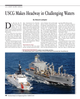 Maritime Reporter Magazine, page 48,  Mar 2015