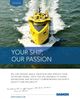 Maritime Reporter Magazine, page 11,  Aug 2015