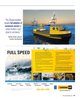 Maritime Reporter Magazine, page 13,  Aug 2015
