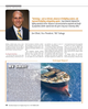 Maritime Reporter Magazine, page 32,  Oct 2015