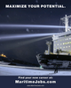 Maritime Reporter Magazine, page 3rd Cover,  Jul 2017