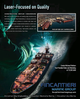 Maritime Reporter Magazine, page 2nd Cover,  Jan 2018