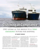 Maritime Reporter Magazine, page 30,  May 2018