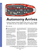 Maritime Reporter Magazine, page 58,  Oct 2018