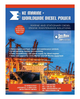 Maritime Reporter Magazine, page 3rd Cover,  Nov 2018