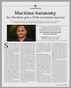 Maritime Reporter Magazine, page 27,  Jan 2019