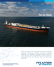 Maritime Reporter Magazine, page 2nd Cover,  Apr 2019