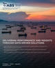 Maritime Reporter Magazine, page 2nd Cover,  Jul 2019