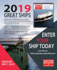 Maritime Reporter Magazine, page 41,  Jul 2019