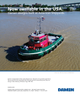 Maritime Reporter Magazine, page 19,  Aug 2019