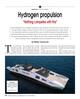Maritime Reporter Magazine, page 20,  Aug 2019