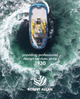 Maritime Reporter Magazine, page 1,  Oct 2019