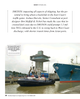 Maritime Reporter Magazine, page 30,  Oct 2019