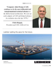 Maritime Reporter Magazine, page 43,  Oct 2019
