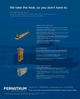 Maritime Reporter Magazine, page 4th Cover,  Nov 2019