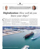 Maritime Reporter Magazine, page 16,  Dec 2019