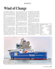 Maritime Reporter Magazine, page 23,  Dec 2019