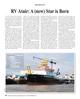 Maritime Reporter Magazine, page 34,  Dec 2019
