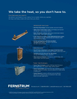 Maritime Reporter Magazine, page 4th Cover,  May 2020