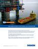 Offshore Energy Reporter Magazine, page 4th Cover,  Jan 2015