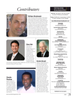 Offshore Energy Reporter Magazine, page 3,  Jan 2015