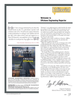 Offshore Energy Reporter Magazine, page 5,  Jan 2015