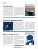 Offshore Engineer Magazine, page 60,  May 2019