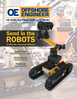 Offshore Engineer Magazine Cover Jul 2020 -