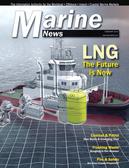 Marine News Magazine Cover Feb 2014 - Combat & Patrol Craft Annual