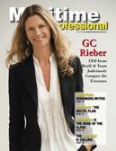 Maritime Logistics Professional Magazine Cover Q2 2013 - Energy - Offshore