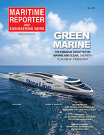 Maritime Reporter and Engineering News (May 2021)