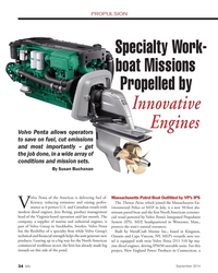 MN Sep-14#34  with  modern diesel engines, Jens Bering, product management