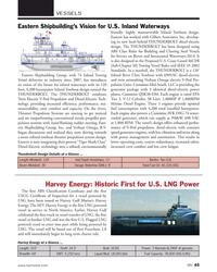 MN Mar-15#45  M) Towing Vessel Rules and IEEE 45 2002  Standards. In