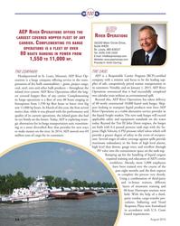 MN Aug-15#14  in St. Louis, Missouri, AEP River Op- AEP is
