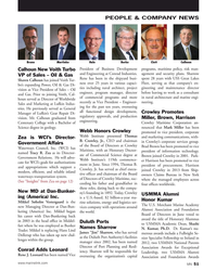 MN Sep-15#51   VP of Sales – Oil & Gas  Rene has been in the shipyard