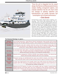 """MN Nov-15#60 PROPULSION """"Once the unit is integrated into the vessel"""