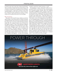 MN Nov-15#61 PROPULSION on board vessels and in their New Orleans-based