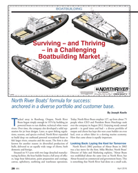 MN Apr-16#28 BOATBUILDING Surviving – and Thriving  – in a Challenging