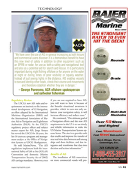 """MN Apr-16#41 TECHNOLOGY Credit: Fishin' Frenzy """"We have seen the use of"""